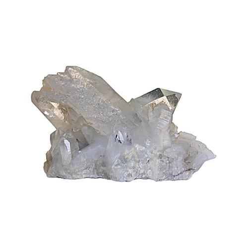Raw Clear Quartz (Large)