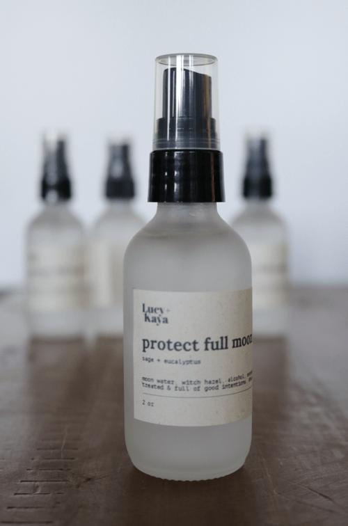 Protect Full Moon Mist