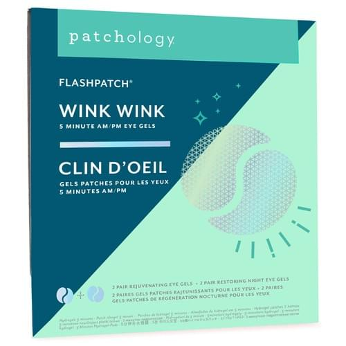 Wink Wink FlashPatch PM Eye Gel