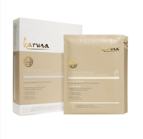 Karuna Hydrating+ Hand Mask - 4 pk