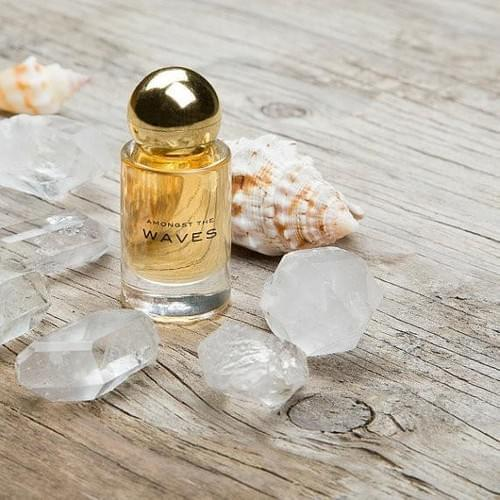 Amongst The Waves Perfume Oil