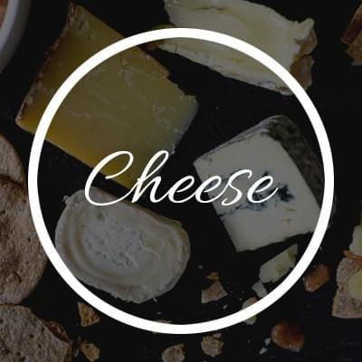 British Cheese Selection