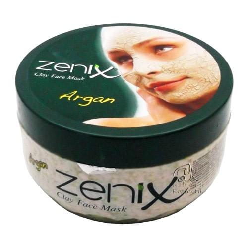 Xenix Argan Mud Face Mask