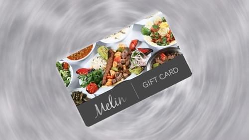 Melin Restaurant & Bar Gift Cards