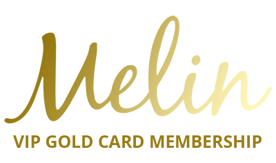 MELIN Gold VIP Membership - 1 YEAR