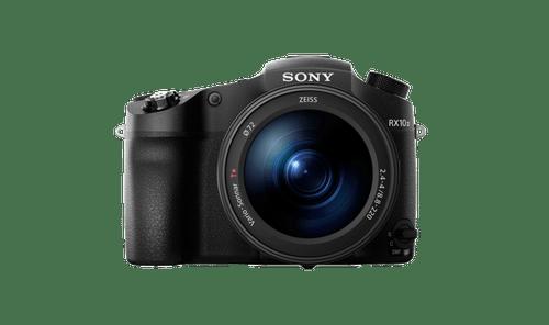 Sony RX III w/ 24-600m lens