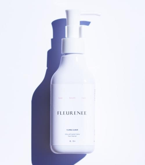Ultra Soft gentle Creme face cleanser
