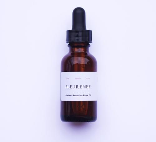Precious Facial Oil/Serum [different type]
