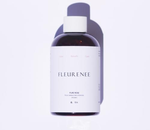 Pure floral water [varier type]