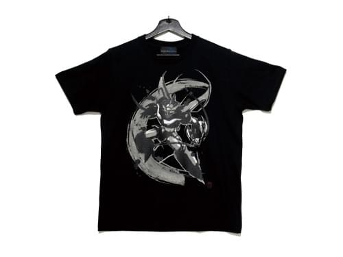 マジンガーZ 魔人画Tシャツ Mサイズ