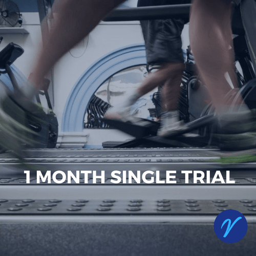 1 Month Single Trial