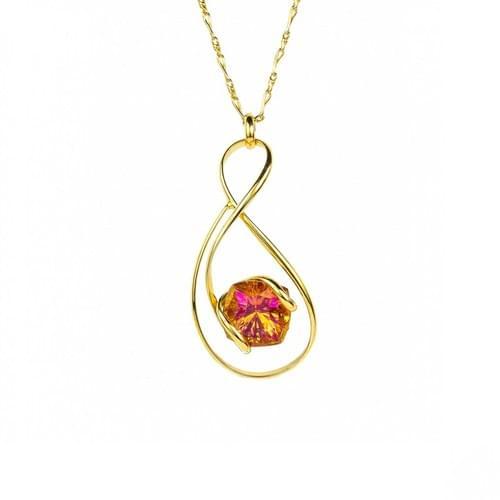 MYSTIC - Necklace COA 1