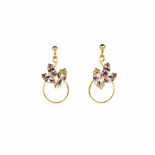 EVE - Earrings OV1