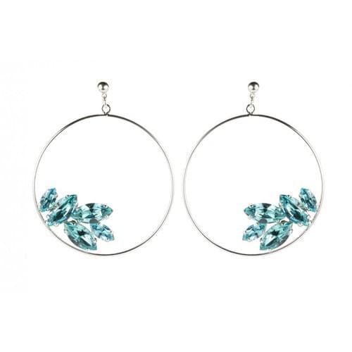 MEDINA - Earrings OM3
