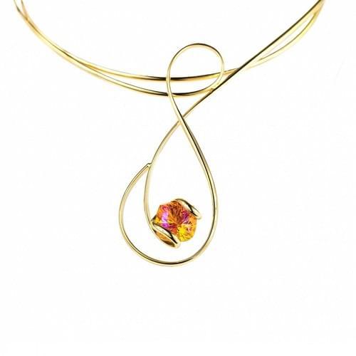 MYSTIC - Necklace COA