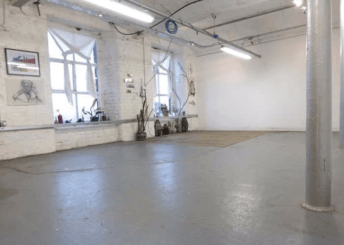 Artist Studio Week Low Season