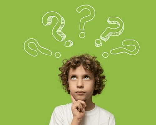 Questions and Answers Pack #1