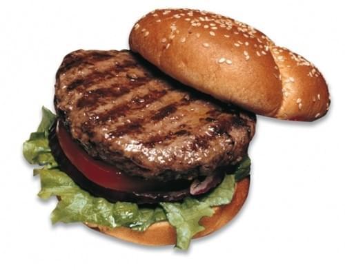 Wagyu Burger 8oz