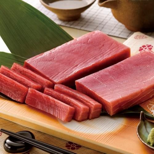 Tuna Saku AAA Premium - Sashimi Grade