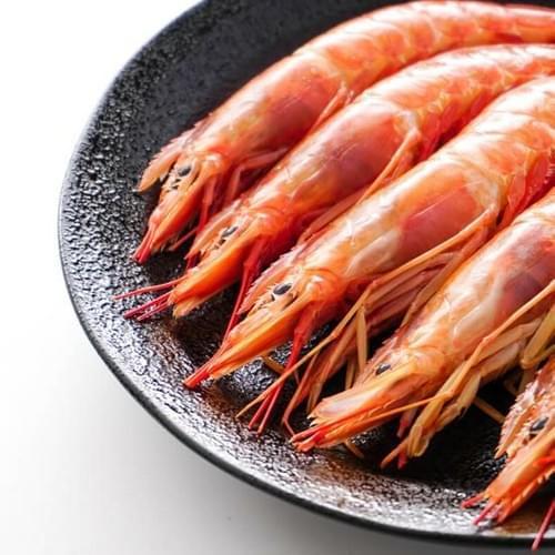 Shrimp Argentina Head On U8