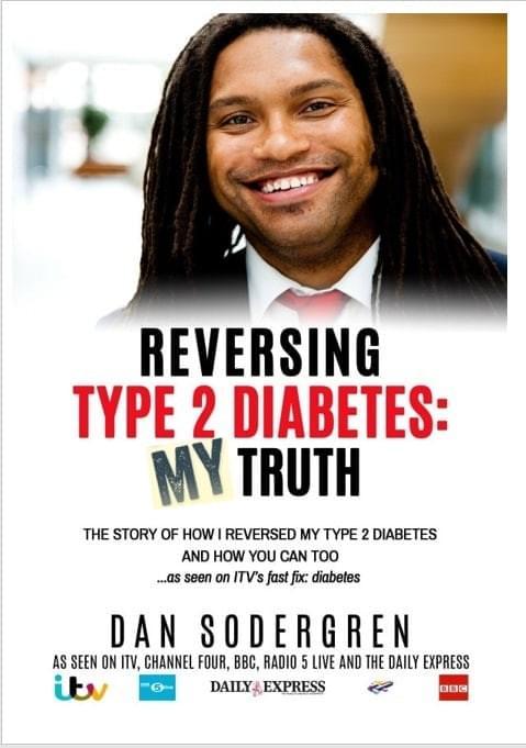 Reversing Type 2 Diabetes: The E-Book.