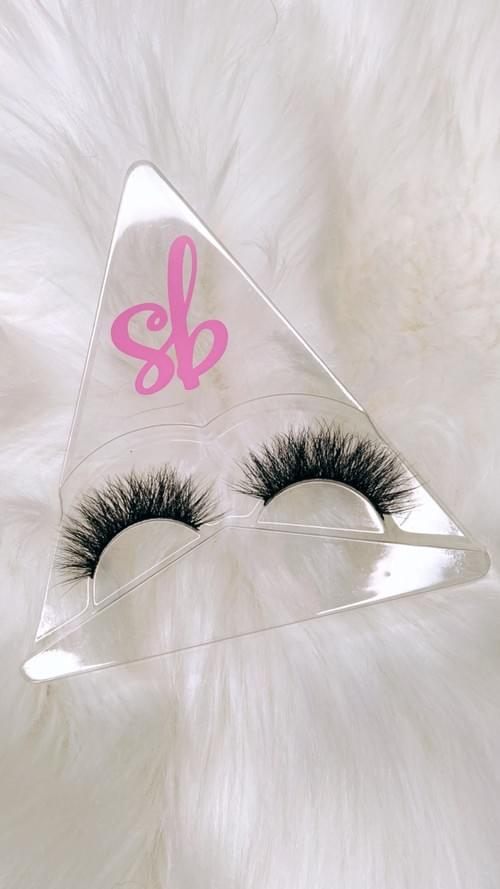 Kaylee 3D Luxury Mink Lash