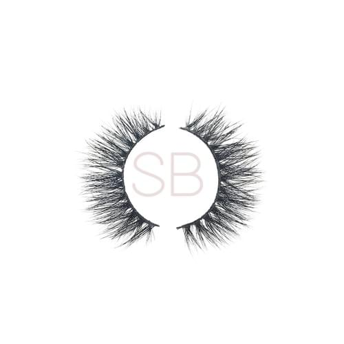 Passion 3D Mink Lashes