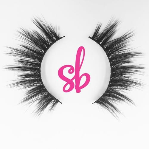 Bae 3D Silk Lashes *Just Arrived*