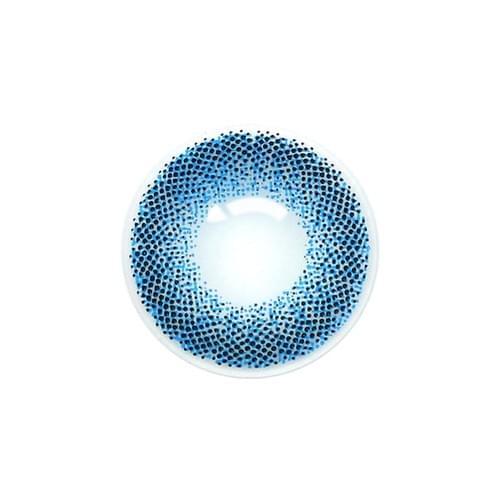 SBCC COLOR CONTACT BLUE