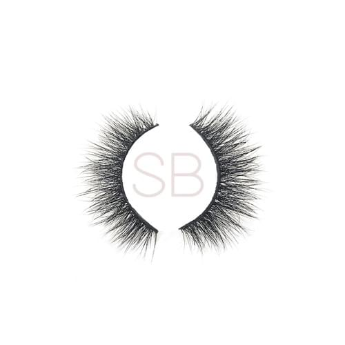 Forever Yours 3D Mink Lashes