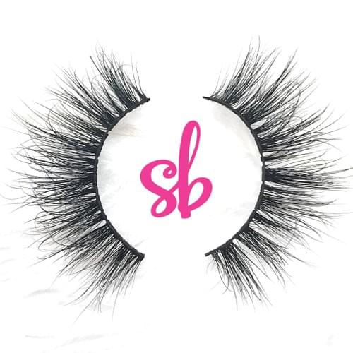 I'm Yours 3D Mink Lashes