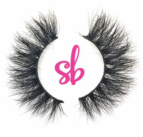 Luxe 3D Mink Lashes
