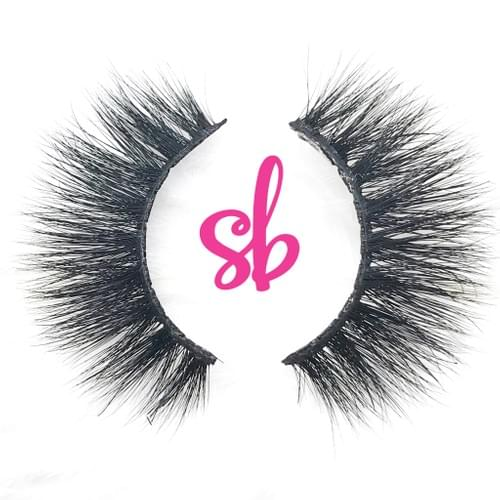 Sweetheart 3D Mink Lashes