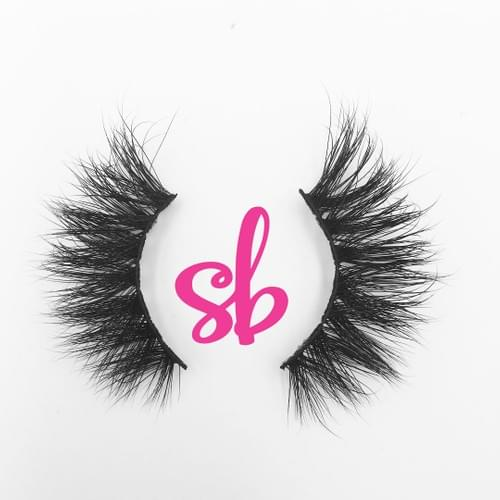 Shanice 3D Mink Lashes