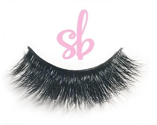 Autumn 3D Mink Lashes