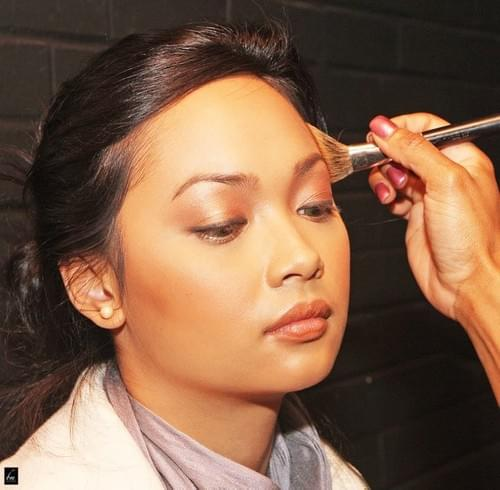Makeup Session by Sexy Beautiful