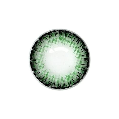 SBCC DUO COLOR CONTACT GREEN