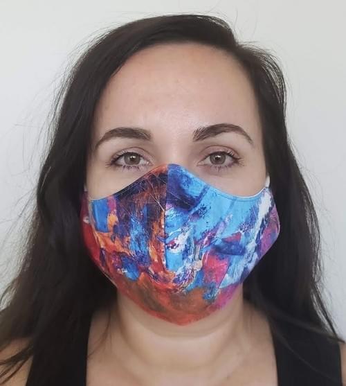Face Mask - Juicy