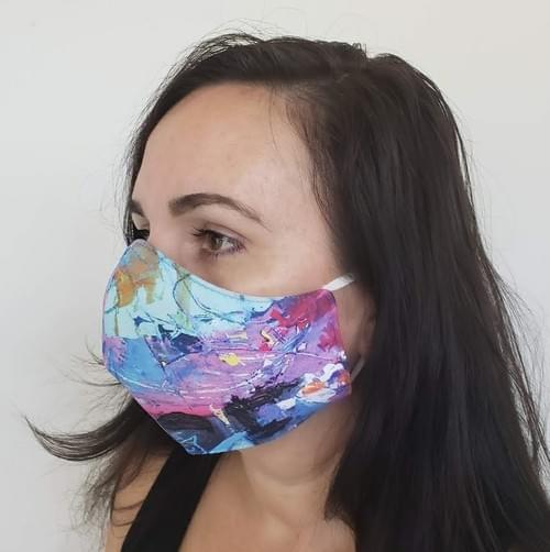 Face Mask - Hope