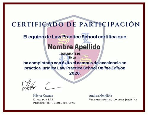 PACK Pulsera + Diploma físico