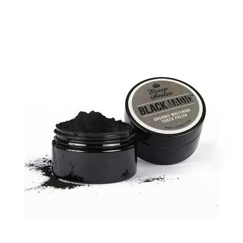 Essex Smiles Black Magic Tooth Polish