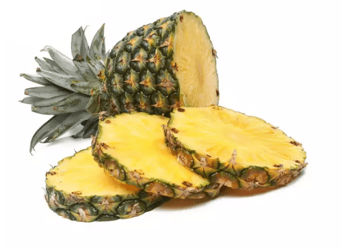 1pc Premium Golden Pineapple