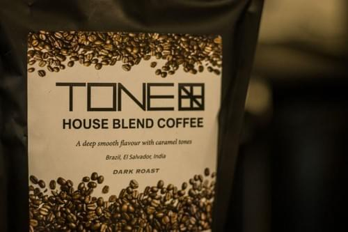 TONE Coffee Shop - House Blend Coffee