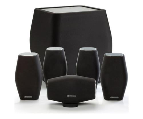 Monitor Audio MASS AV 5.1 Speaker Package