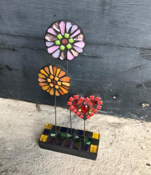 Miniature Paradise Garden (PG03)