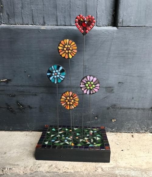 Miniature Paradise Garden (PG01)