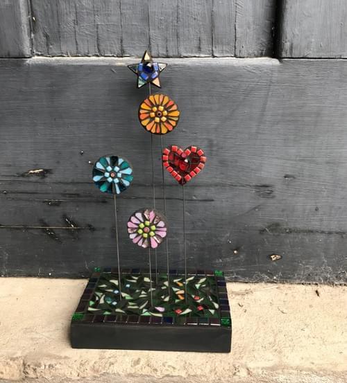 Miniature Paradise Garden (PG04)