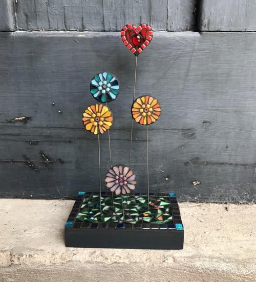 Miniature Paradise Garden (PG02)