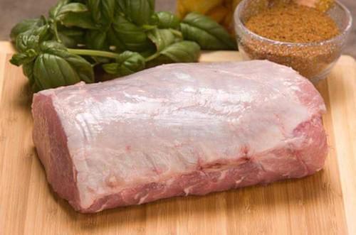Pork Loin Roast x 1 lb