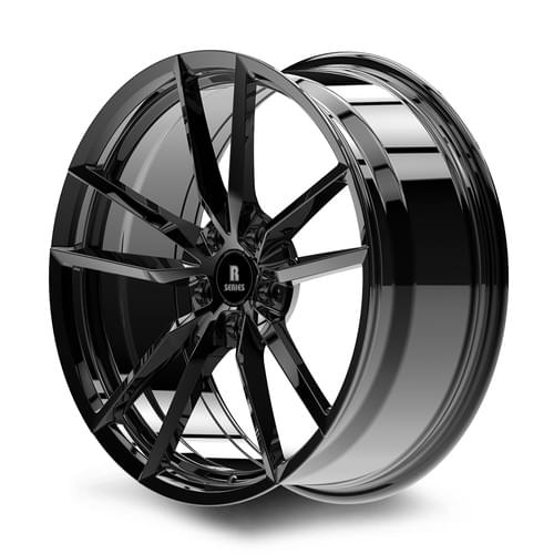 PV209 R-SERIES GLOSS BLACK 19INCH